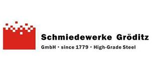 Schmiedewerke Groditz